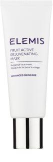 Elemis Advanced Skincare омолоджуюча та освітлююча маска для втомленої шкіри