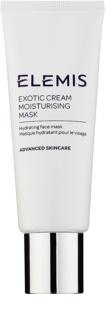 Elemis Advanced Skincare зволожуюча та поживна маска для зневодненої сухої шкіри