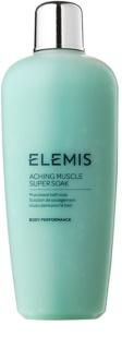 Elemis Body Performance Badeschaum für müde Muskeln