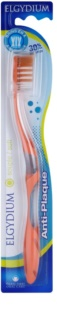 Elgydium Anti-Plaque Toothbrush Soft