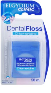 Elgydium Clinic Chlorhexidine Dental Floss