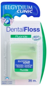 Elgydium Clinic Fluoride Dental Floss