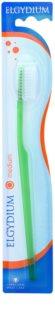 Elgydium Classic rövidfejű fogkefe közepes