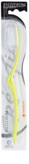 Elgydium Creation Laquee Toothbrush Medium