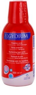 Elgydium Junior ústní voda pro děti
