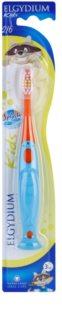 Elgydium Kids Tandenborstel  voor Kinderen
