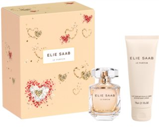 Elie Saab Le Parfum Gift Set XXVII. for Women