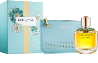 Elie Saab Girl of Now Gift Set  III.