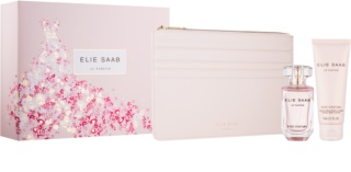 Elie Saab Le Parfum Rose Couture zestaw upominkowy II.