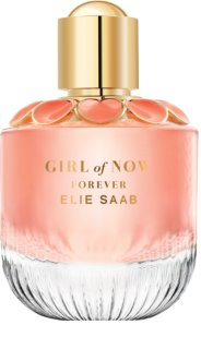 Elie Saab Girl of Now Forever Eau de Parfum για γυναίκες 90 μλ