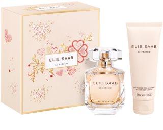 Elie Saab Le Parfum zestaw upominkowy II. dla kobiet