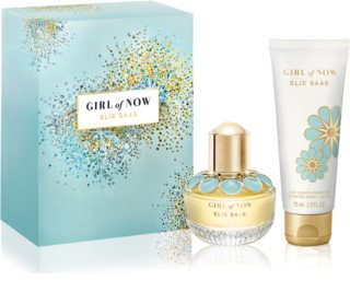 Elie Saab Girl of Now Geschenkset IV.