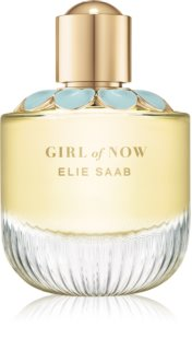 Elie Saab Girl of Now Eau de Parfum für Damen 90 ml