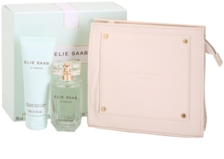 Elie Saab Le Parfum L'Eau Couture confezione regalo I