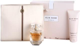 Elie Saab Le Parfum zestaw upominkowy VII.