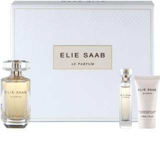 Elie Saab Le Parfum Geschenkset XVII.