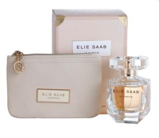 Elie Saab Le Parfum confezione regalo XIX
