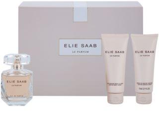 Elie Saab Le Parfum zestaw upominkowy XX.