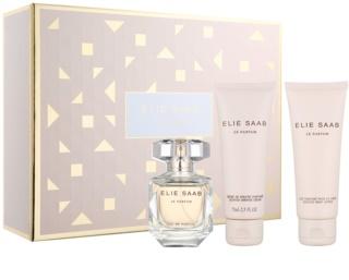 Elie Saab Le Parfum confezione regalo XXIII