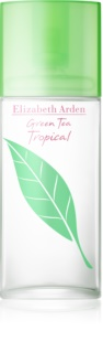 Elizabeth Arden Green Tea Tropical eau de toilette pour femme 100 ml
