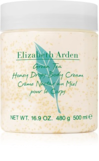 Elizabeth Arden Green Tea Honey Drops Body Cream Körpercreme für Damen 500 ml
