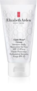 Elizabeth Arden Eight Hour Cream Intensive Daily Moisturizer For Face crema de día hidratante  para todo tipo de pieles