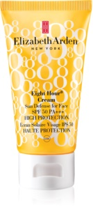 Elizabeth Arden Eight Hour Cream Sun Defense For Face крем для обличчя для засмаги SPF 50