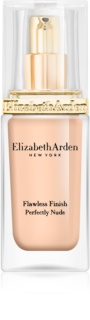 Elizabeth Arden Flawless Finish Perfectly Nude ελαφρύ ενυδατικό μεικ απ SPF 15