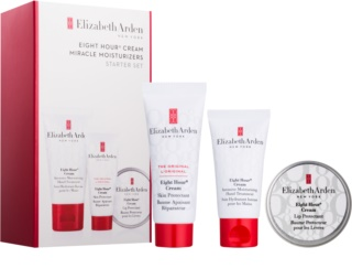 Elizabeth Arden Eight Hour Cream kozmetični set XV.