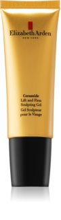 Elizabeth Arden Ceramide Lift and Firm Sculpting Gel Facial Gel with Firming Effect