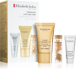 Elizabeth Arden Ceramide Lift and Firm lote cosmético II.