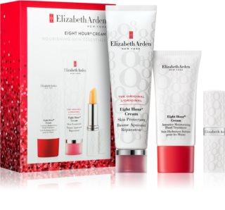 Elizabeth Arden Eight Hour Cream Skin Protectant kozmetika szett II. (az intenzív hidratálásért) hölgyeknek