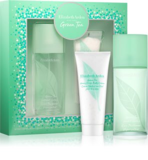 Elizabeth Arden Green Tea coffret II.