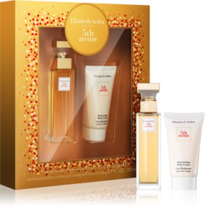 Elizabeth Arden 5th Avenue Gift Set II. (For Women)