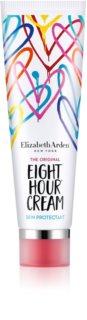 Elizabeth Arden Eight Hour Cream Skin Protectant x Love Heals