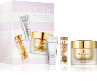 Elizabeth Arden Ceramide Lift and Firm Youth-Restoring Solutions Cosmetic Set II. (For Skin Rejuvenation)