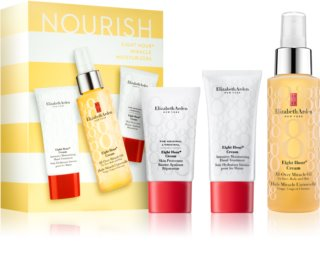 Elizabeth Arden Eight Hour Cream Miracle Moisturizers coffret IV. (para hidratação intensiva)