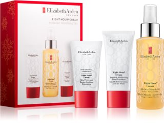 Elizabeth Arden Eight Hour Cream Miracle Moisturizers coffret cadeau I.