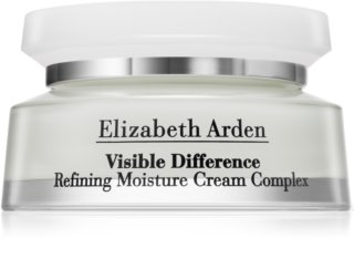 Elizabeth Arden Visible Difference Refining Moisture Cream Complex ενυδατική κρέμα  Για το πρόσωπο