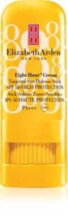 Elizabeth Arden Eight Hour Cream Targeted Sun Defence Stick kuracja miejscowa chroniąca przed słońcem SPF50