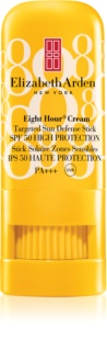 Elizabeth Arden Eight Hour Cream Targeted Sun Defence Stick tratamiento localizado contra los rayos UV  SPF 50