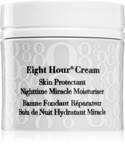 Elizabeth Arden Eight Hour Cream Nightime Miracle Moisturizer Feuchtigkeitsspendende Nachtcreme