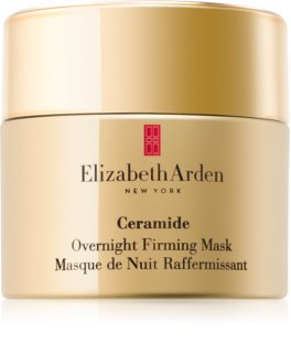 Elizabeth Arden Ceramide Overnight Firming Mask Night Firming Cream/Mask