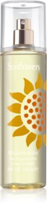 Elizabeth Arden Sunflowers Fine Fragrance Mist Eau Fraiche for Women 236 ml