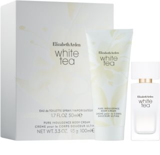 Elizabeth Arden White Tea Gift Set I.