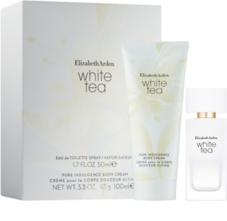 Elizabeth Arden White Tea coffret I.