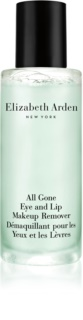 Elizabeth Arden All Gone Eye And Lip Makeup Remover desmaquilhante de olhos e lábios