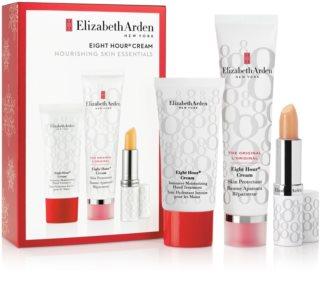 Elizabeth Arden Eight Hour Nourishing Skin Essentials kozmetički set V. (za ishranu i hidrataciju)