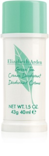Elizabeth Arden Green Tea Cream Deodorant desodorizante roll-on para mulheres