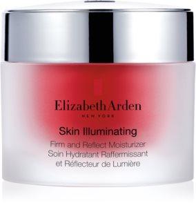 Elizabeth Arden Skin Illuminating Firm and Reflect Moisturizer aufhellende und feuchtigkeitsspendende Creme